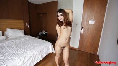 Hello Ladyboy download